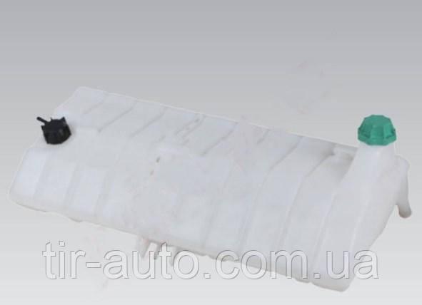 Бачок расширительный MAN E 2000, F 2000 01.94- (735x243mm) ( 87326CNT )
