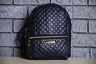 Рюкзак женские Michael Kors, темно-синий