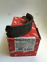 Тормозные колодки барабанные TRW GS8543 на Chevrolet Lacetti Epica Lanos Nubira. Пр-во TRW.