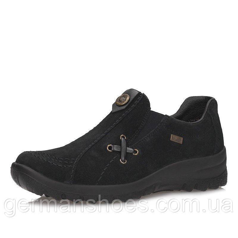 Туфли женские Rieker L7171-00