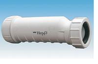 Сифон с сухим гидрозатвором 11/4-32 Hepvo McAlpine BV1WH