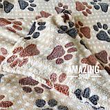 Покрывало плед из бамбукового волокна ( микрофибра)  Размер 200*220 см., фото 5