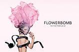 VR Flowerbomb парфюмированная вода 100 ml. (Тестер ВиР Флауэр Бомб), фото 3