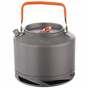 Туристический чайник с теплообменником Fire Maple FMC-XT2 из анодированного алюминия.