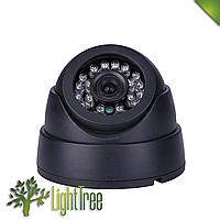 Купольная Камера видеонаблюдения CAMERA 349 IP 1.3 mp