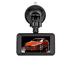 Видеорегистратор Anytek A78 Full HD 3-дюймовый, фото 3