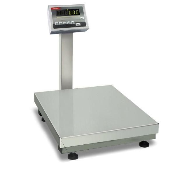Весы товарные Axis BDU 150C-0808 (со стойкой) Элит
