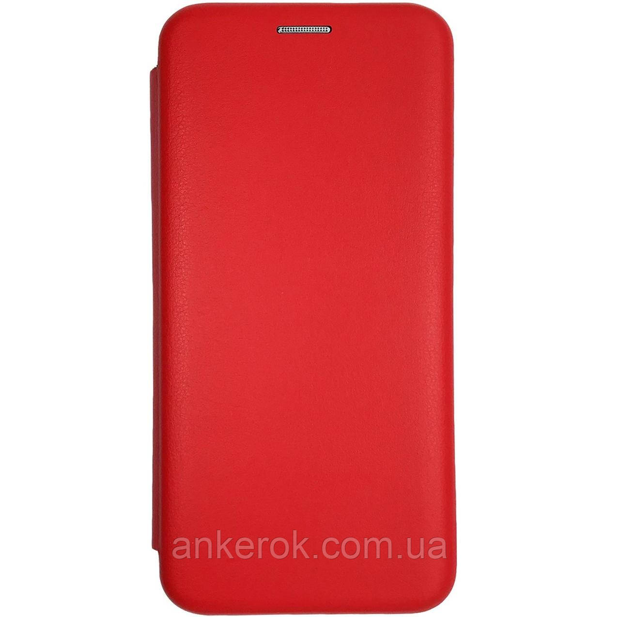 Чохол-книжка для Xiaomi Redmi Note 7 (Red)