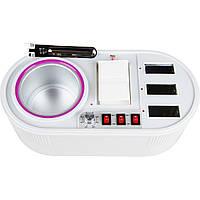 Воскоплав универсальный YM - 8327 А (банка 400 мл и кассеты)