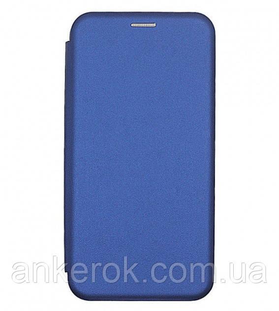 Чохол-книжка для Xiaomi Redmi 7 (Blue)