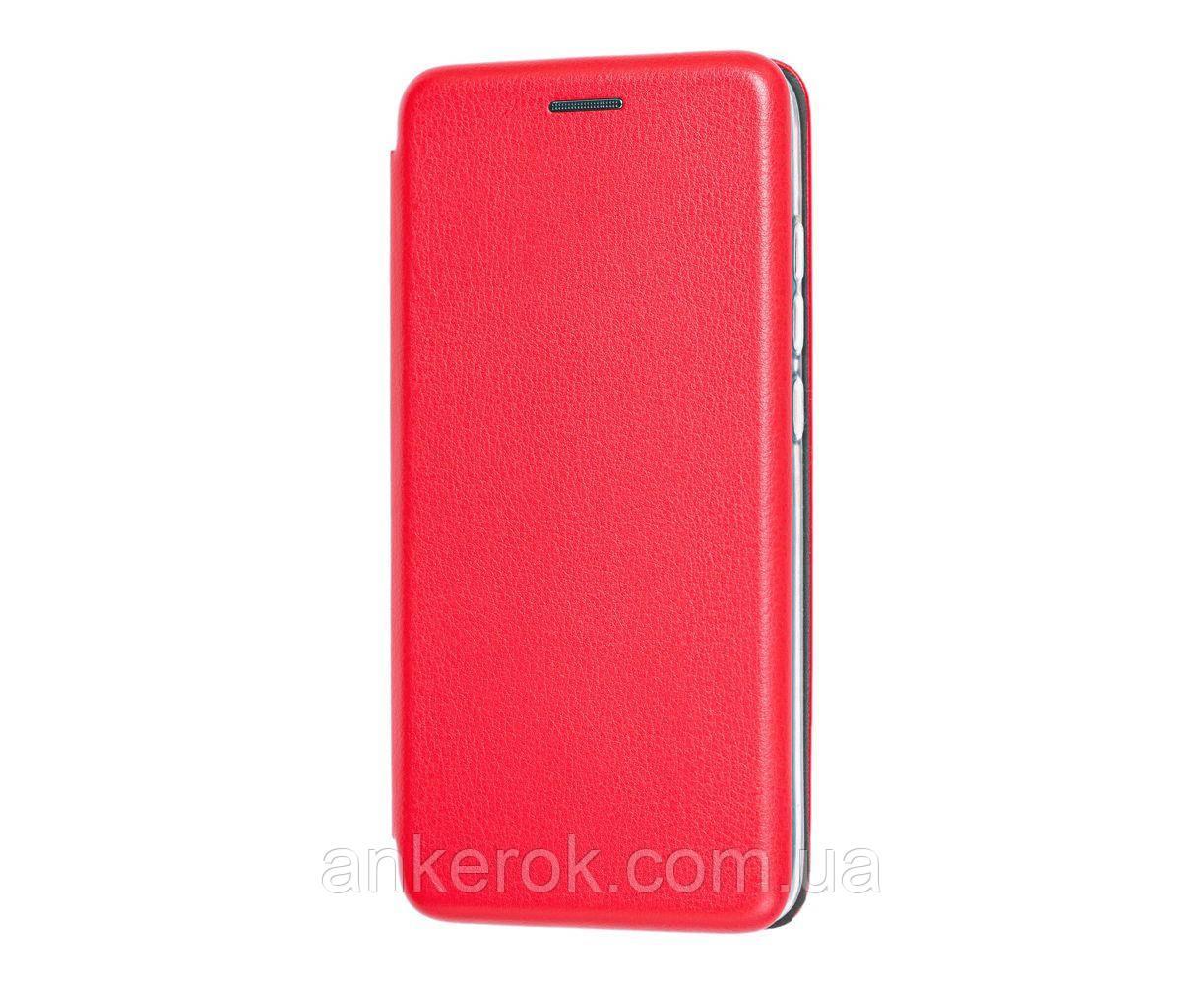 Чохол-книжка для Xiaomi Redmi 7a (Red)