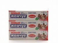 Паста зубная Новый Жемчуг, 50мл. Невская косметика