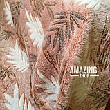 Покривало плед з бамбукового волокна ( мікрофібра) Розмір 160*200 див., фото 5