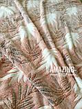 Покривало плед з бамбукового волокна ( мікрофібра) Розмір 160*200 див., фото 4