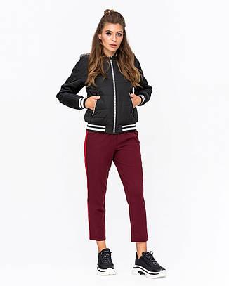 Куртка женская демисезонная 3055, 42-50, фото 2