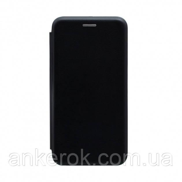Чохол-книжка для Xiaomi Mi Play (Black)