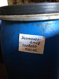 Діетаноламід соєвої олії - DEA 150 кг