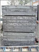 Аренда опалубки  Щит опалубочный (ЩК 750х3300-С), фото 1