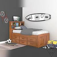 """Кровать с выдвижнымиящиками """"Кейти"""", фото 1"""