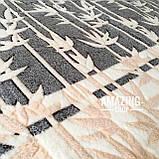 Покрывало плед из бамбукового волокна ( микрофибра)  Размер 150*200 см., фото 3