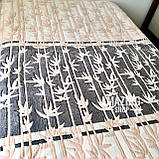 Покрывало плед из бамбукового волокна ( микрофибра)  Размер 150*200 см., фото 5