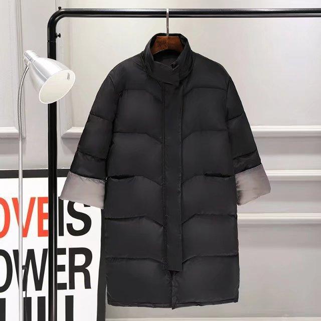 Женская куртка СС-8516-10