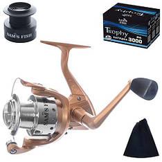 """Катушка рыболовная SF23806 """"Trophy"""" 3000 3bb"""