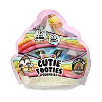 Игровой набор ЧУДО-СЮРПРИЗ W2 (со слаймом)Poopsie Cutie Tooties Slime & Mystery Character  MGA, фото 1