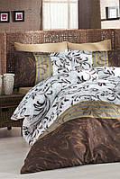 Комплект постельного белья сатин ALTINBASAK размер ЕВРО