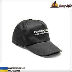 Фирменная кепка Nokta & Makro