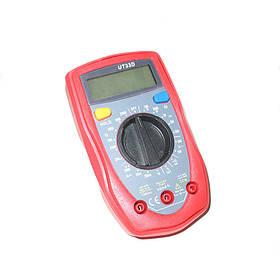 Цифровой мультиметр UT33D DT