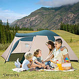 Пятиместная палатка Bestway Hogan 68015, фото 4