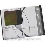Аккумулятор Nokia BL-5B, фото 2