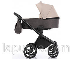 Дитяча коляска 2 в 1 Invictus V-Dream Brown