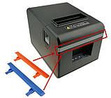 Термопринтер чековый Xprinter N160ii USB 80мм 5656, фото 9