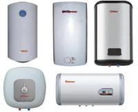 Бойлеры накопительные: электрические, косвенного нагрева и комбинированные