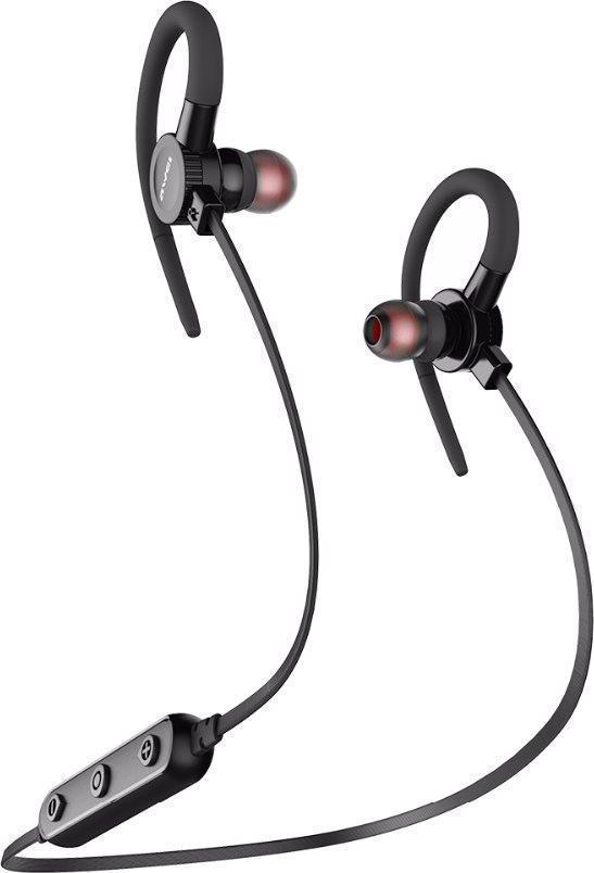 Беспроводные Bluetooth наушники Awei B925BL черные