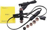 Бездротові Bluetooth-навушники Awei B925BL чорні, фото 8