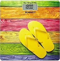 Ваги підлогові Scarlett SC-BS33E057