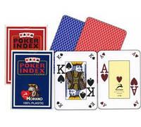 Карты игральные для покера POKER INDEX