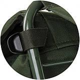 Стул-рюкзак складной FS 93112 RBagPlus RA 4401, зеленый, фото 4