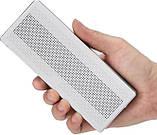 Портативная Bluetooth колонка Xiaomi Mi Speaker Square Box NDZ-03-GB FXR4043GL белая, фото 4