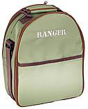 Набор для пикника Ranger Compact HB2-350 2225 RA 9908, фото 7