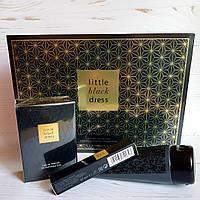 Парфюмерно-косметический набор Little Black Dress (Литл Блэк Дресс)