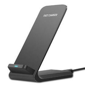 Зарядка-підставка бездротова Fast Charge 5494