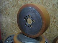 Ведущее колесо