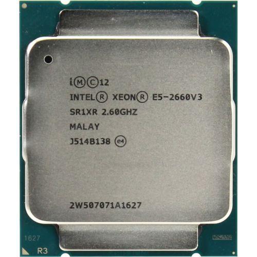 Комплект X99 + Xeon E5-2660v3 + 16 GB RAM + Кулер, LGA 2011v3
