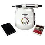 Машинка для манікюру і педикюру фрезер Beauty nail DM-208, фото 2