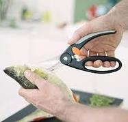 Ножиці для кухні FISKARS