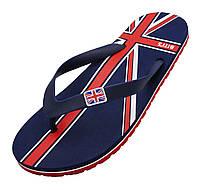 Вьетнамки BITIS с флагом Великой Британии
